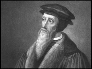 John Calvin the Preacher