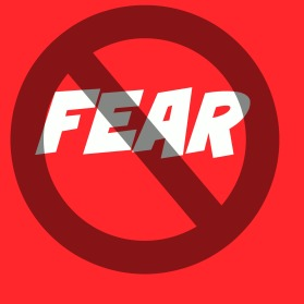Fear no no no